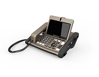 VIDEO-TELEPHONE for Military
