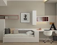 Student Dormitory Design