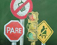 Campaña Educación Vial · Gobierno de Mendoza