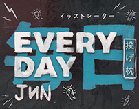 Everyday's June 2017