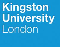 Kingston University, Drug Awareness Comic Strip
