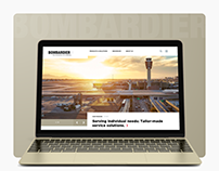 Bombardier Corporate Site