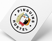 Pinguim Hostel