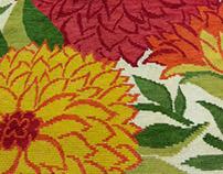 Rug Designs for Tamarian Carpets (Home Decor)