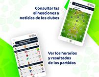 Presentación App Dimayor
