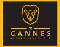 FUTURE LIONS 2018: Shortlist