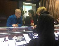 Custom Jewelry Makers Near Me