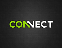 CONNECT - Logo & Brand Style Guide