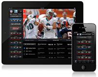 [2013] NFL Sunday Ticket Mobile