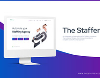 The Staffer Branding
