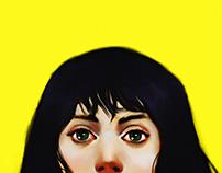 Jessica Hyde. UTOPIA fanart