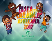 Festa da Criança Angolana