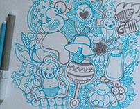 Doodle Bebè