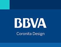 Coronita–our new design language