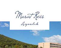 Murat Reis Ayvalık e-mailling Designs