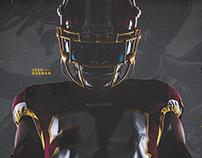 Training Camp Countdown   Redskins Internship