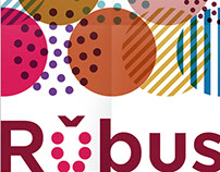 Rubus. Photo and decor studio.