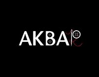 Akbar Logo Variations