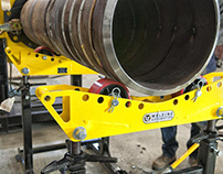 Why Invest In Welding Pipe Stands