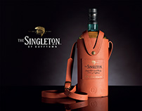 The Singleton - Limited Edition Gift Pack