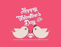 Happy Valentines Day Designs