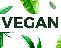 Vegan and Satisfied