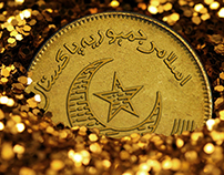 A New Currency (Coins) Design for Pakistan