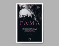 Book cover – Fame