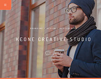 KeOne – Ultra Responsive WordPress Theme