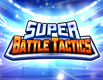Super Battle Tactics - Game Assets