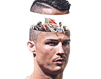 The Mind of Ronaldo