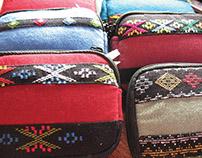 PRODUCT DESIGN: Artisan-made bags