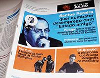 O atual | Jornal Diário |