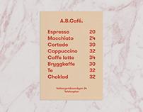 A.B.Café — Identity 2015