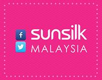 Sunsilk 14/15 Social Media Content
