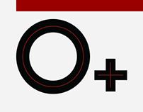 O+ Festival Donation Site