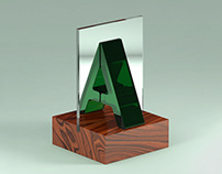 3D Type Experiments