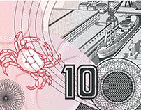 Maltese Lira Series