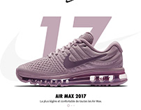 Nike - Website