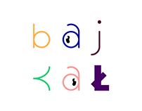 b   a   j   k   a Ł  P O STA CI Ę