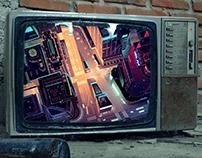 Teaser - Halo