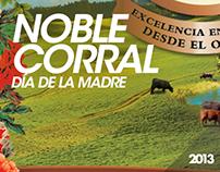 Noble Corral - Día de la Madre
