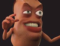 Peanutman