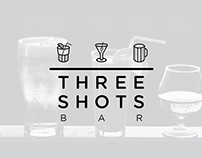Three Shots Bar