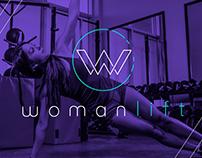 Womanlift | Entrenamiento y nutrición femenina