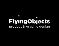 Flying Objects Brand ID