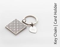 Key Chain | Card Holder