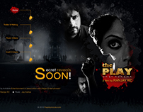 The Play Movie Website