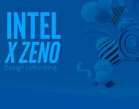 Design rethinking for Intel