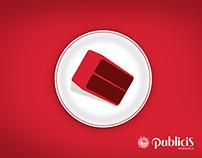Publicis - Branding